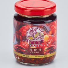 辣椒油 Chili Oil