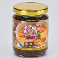 咖喱胆 Curry Paste